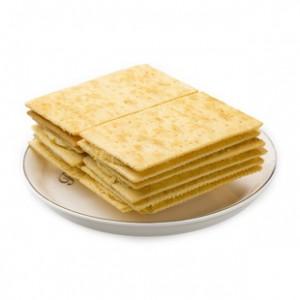 菲律宾进口 新苗向日葵饼干 多种口