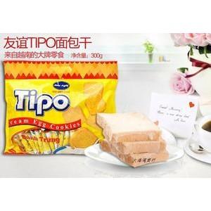 正品保障越南进口友谊丰灵tipo品牌3