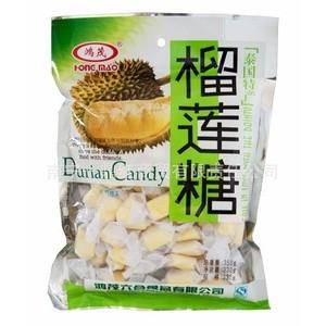 泰国特产糖果/泰国水果糖/休闲食品