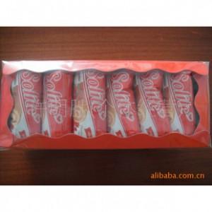 批发供应越南京都特产草莓瑞士卷 高