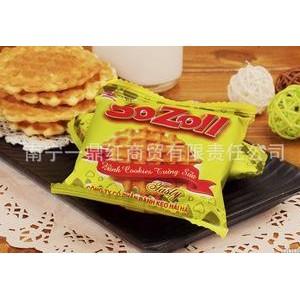 越南特产 进口食品 鸡蛋饼 休闲 零