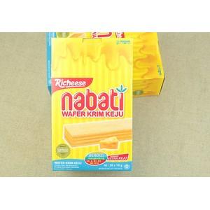 印尼进口,nabati richeese那巴提芝
