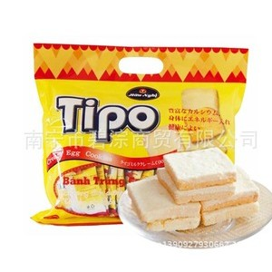 越南特产/进口食品/越南TIPO早餐奶