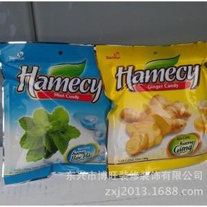 越南糖果批发 hamecy糖 140g(姜 糖