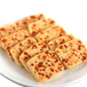 酷爱 奶酪曲奇饼干 纯手工制作 零添加休闲食品 170g真空密封