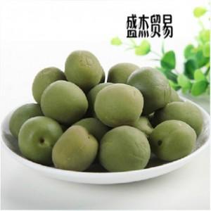 休闲零食青梅 散装新鲜凉果蜜饯 爽脆梅 5斤开批