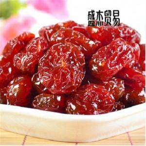 云南特产 圣女果干 蜜饯果脯 休闲零食干果10斤批发