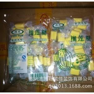 鸿茂 榴莲糖 120克 40包/箱