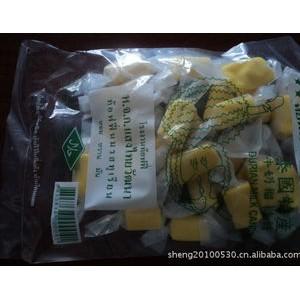 泰国特产  泰国特浓牛奶榴莲糖120g