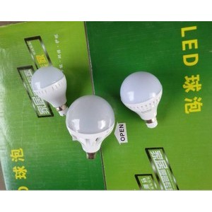 厂家直销 LED球泡 螺口/卡口  节能灯泡 7W  9W 12W