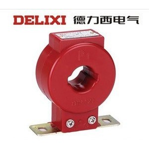 德力西电气正品LMZ1-0.5 300/5 150/5 200/5电流互感器 广西