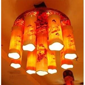 【厂家批发】仿古灯 台灯 落地灯 树脂工艺品 壁灯 吊灯 顶灯