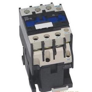 交流接触器CJX2-0910 380V现货德力西电器