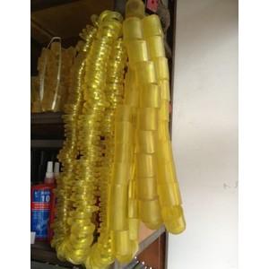 厂家直销广西南宁各种弹性圈 弹性柱 六角垫 减震垫 质优价廉