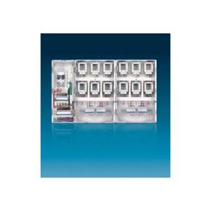 塑料一户一表电表箱(12位)