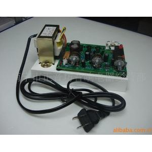 东芝管带电源变压器HiFi高保真DIY功放板成品板