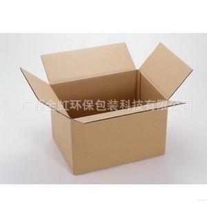 广西钦州市纸箱厂、纸盒设计金虹生产厂