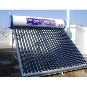 供应批发广西太阳能热水器-南宁阳升太阳能有限公司