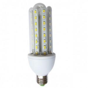 LED节能灯 4U16W  恒流电源 ac130-265v