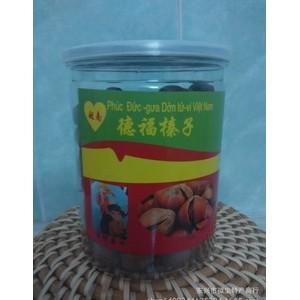 休闲食品越南特产德福榛子500g易拉