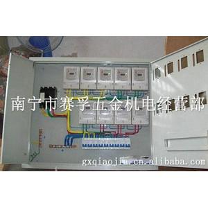 专业销售 挂墙式不锈钢配电箱 户外防雨照明配电箱 厂家直销