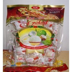 越南特产 批发零售 原装进口 如香惠香 越南第一排糖180g克