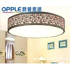 欧普照明led灯-语薇-直销灯具 简约时尚 水晶灯客厅灯 路灯批发