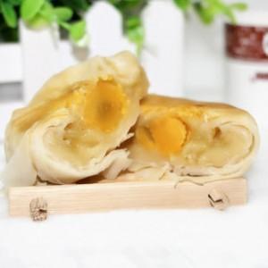 包邮热卖 进口特产 福安榴莲饼有蛋黄超好吃400g 支持代发 加盟