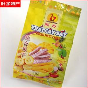热销供应 越南综合果干 多种美味 越南特产休闲食品