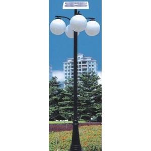 钦州市太阳能路灯、太阳能庭院灯设计、采购、安装和维护