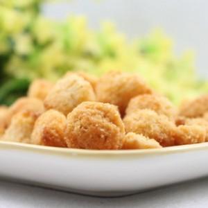 越南特产 中越泰 泉记芝士牛奶椰子酥120g好吃划算