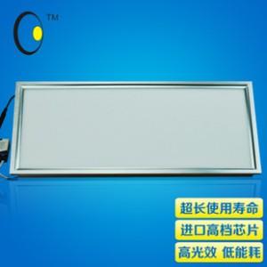 淘宝爆款LED面板灯超薄面板灯300*600办公室神器24W平板灯厂家货