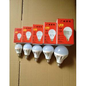 厂家直销 led球泡灯 家用led照明节能灯泡 led灯具 支持混批