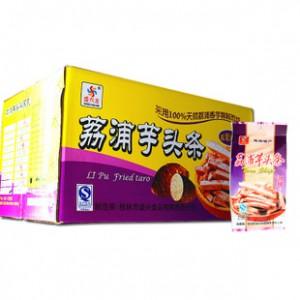 【整箱批】广西桂林特产糕点 荔浦芋