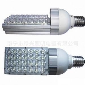 28W High power LED Street Lights 28W 路灯 大功率庭院灯