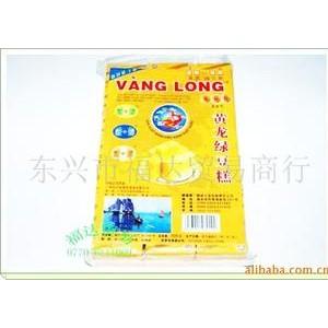 供应越南特产进口食品-黄龙绿豆糕,