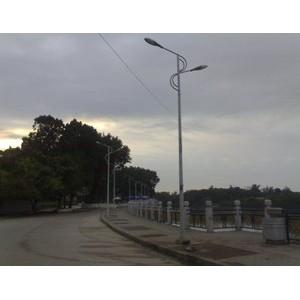 南宁路灯维护管理承包工程、南宁景观照明维护管理承包工程