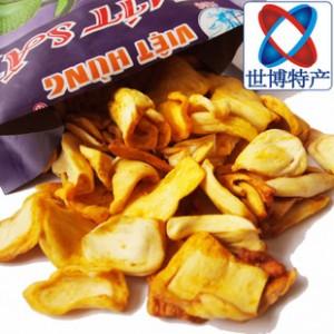 越南特产 越鸿菠萝蜜干250g木菠萝干果片 批发