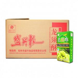 【整箱批】广西桂林特产糕点 龙须酥
