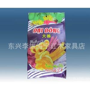特价热销 进口食品批发供应 越南特产 大栋综合蔬果干230g