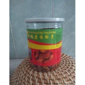 休闲食品越南特产坚果德福原味松子5