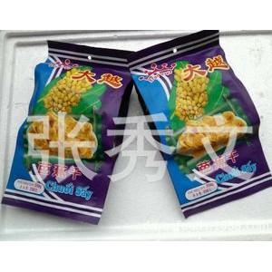 特价!越南特产批发 大越芭蕉果干25