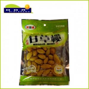 日日升 邕滋味 甘草榄145g 食品批发 特产 直销网 休闲零食零售