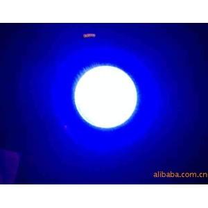 90W led植物灯 大功率LED植物生长灯 蓝白