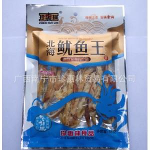 厂家热销北海特产  88g北海鱿鱼王  优质鱼干鱼丝