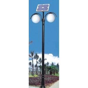 南宁市太阳能路灯、太阳能庭院灯设计、采购、安装和维护