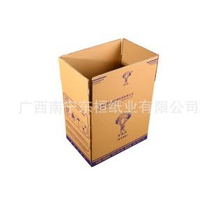 通用纸箱生产 牛皮纸箱定做 加硬特硬纸箱纸盒飞机盒 南宁厂家