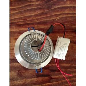 广西厂家直销大功率LED天花灯7W,LED天花灯常规照明