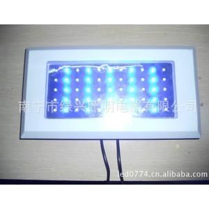 LED植物灯,LED灯具,水族灯,植物生长灯,鱼缸灯,55×3W