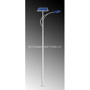 【专业生产】广西河池太阳能路灯广西钦州太阳能路灯批发